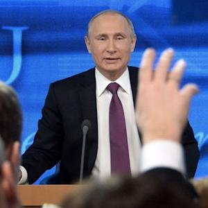Flash Points: Will falling oil prices tank Russia's economy?