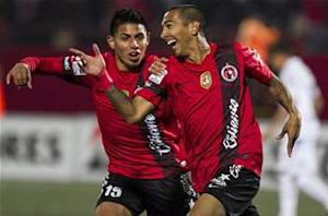 Tom Marshall: Mexico's CONCACAF Champions League contenders