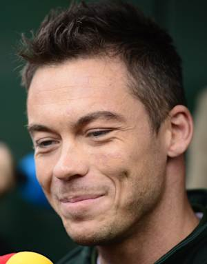 Formula One - Lotterer ready for F1 aged 32