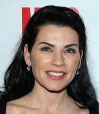 "Julianna Margulies' Ex-Managers 'Good Wife' Commissions Claims ""Meritless"" Says Lawyers"