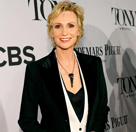 Jane Lynch: 25 Things You Don't Know About Me