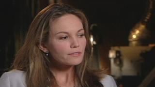 The Glass House: Diane Lane Soundbite