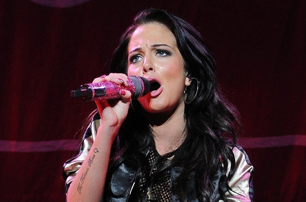 Tulisa Contostavlos says she could still return to The X Factor this year