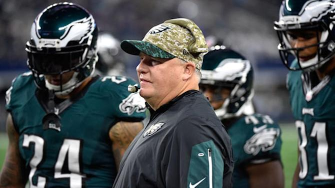 Schefter: Signs piling up against Chip Kelly return to Philadelphia