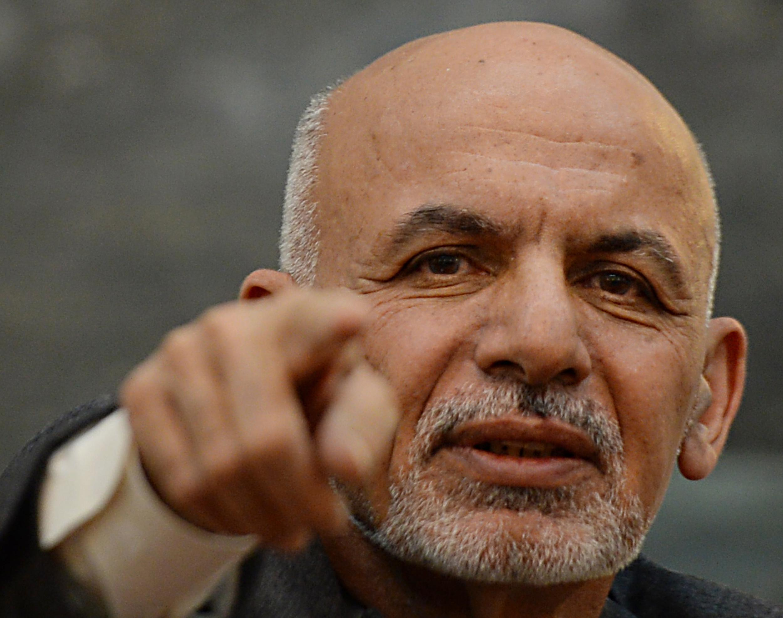 Afghanistan parliament rejects most of Ghani's cabinet