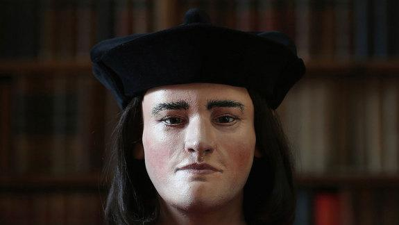 Did Richard III Really Have a Friendly Face?