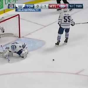 Toronto Maple Leafs at Montreal Canadiens - 02/28/2015