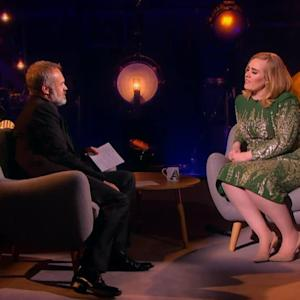 EXCLUSIVE: Adele Reveals the Moment She Knew Her New Music Would Work