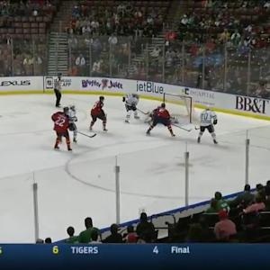 Dallas Stars at Florida Panthers - 03/05/2015