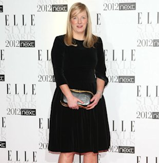 Alexander McQueen Paris Fashion Week Show Cancelled Due To Sarah Burton's Pregnancy
