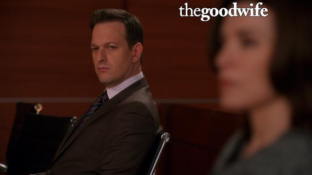 The Good Wife - Playing The Fox