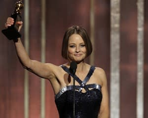 Jodie Foster's 'Coming Out' Speech at the Globes: Stirring, Strange or Simply Scolding?