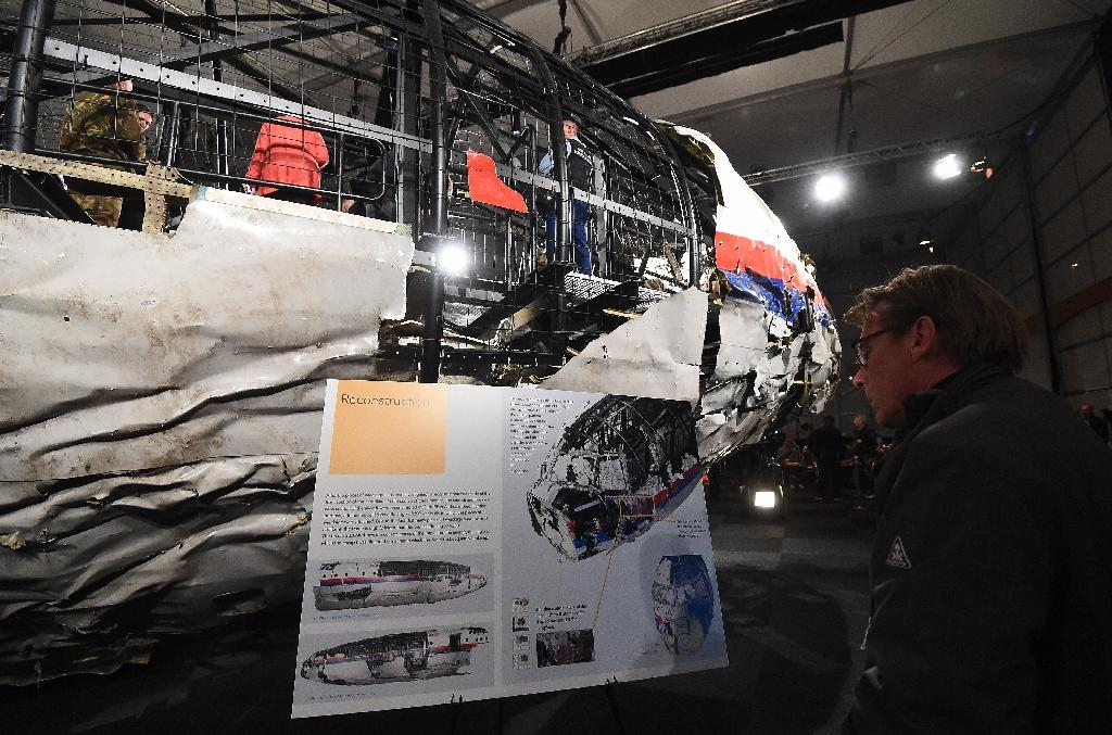 Russia says 'serious doubts' about goal of Dutch MH17 probe: ministry