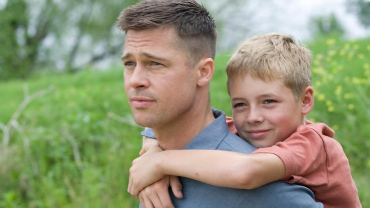 5 Best Brad Pitt Performances AP Gallery Tree of Life