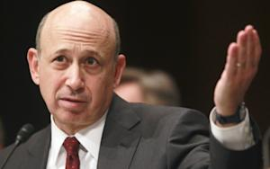 A Billion-Dollar Profit Is Disappointing at Goldman Sachs