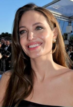 Angelina Jolie Watched While Nanny Played with Children at Park -- Does that Make Her a Bad Mommy?