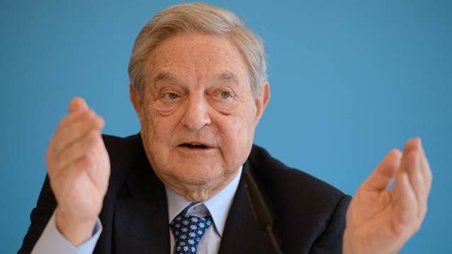 George Soros Buys 8% Stake in JCPenney: Should You Follow?