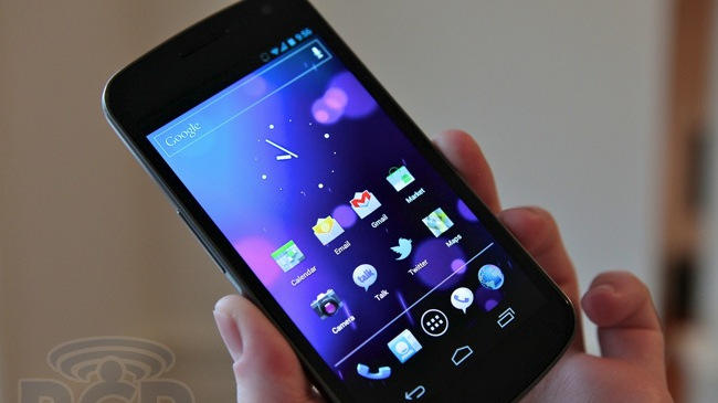 Verizon still hasn't given the Galaxy Nexus any of the last three Android updates