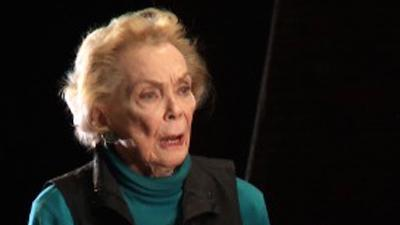 Choreographer Recreates 'Oklahoma!' at Age 91