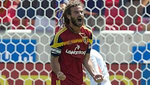 "Real Salt Lake's Kyle Beckerman says fatigue's set in: ""I have no idea what day it is or what month we're in"""