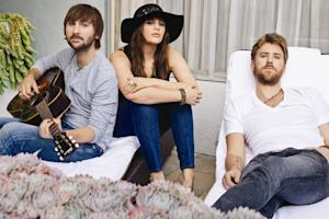 Lady Antebellum Avoid Preaching on New Single 'Compass'