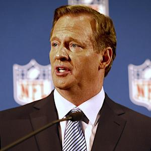 Doug Gottlieb Show: Reaction to Goodell's press conference