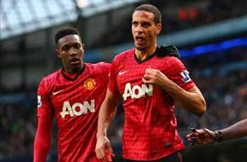 Manchester United boss Ferguson condemns Ferdinand coin attack during derby victory over City