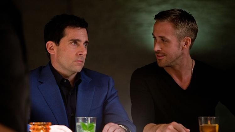 Most Anticipated Movies of 2011Crazy Stupid Love