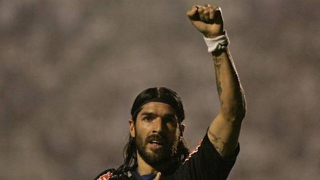 Sebastian Abreu