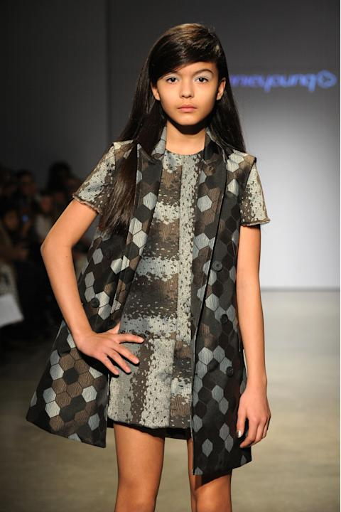 Petite Parade Kids Fashion Week