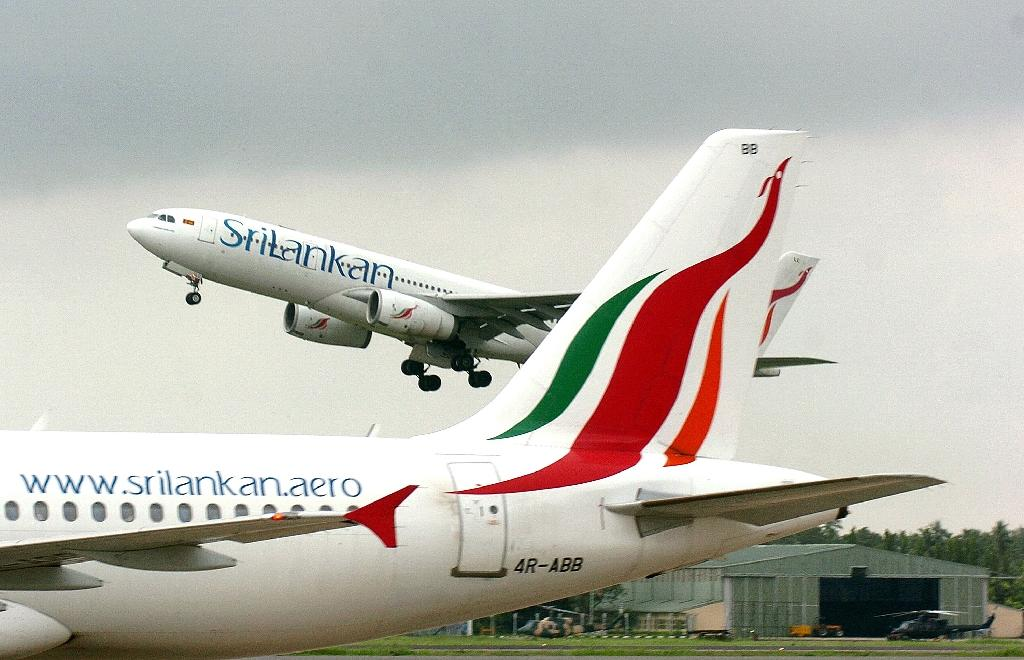 Sri Lanka to review Airbus purchases