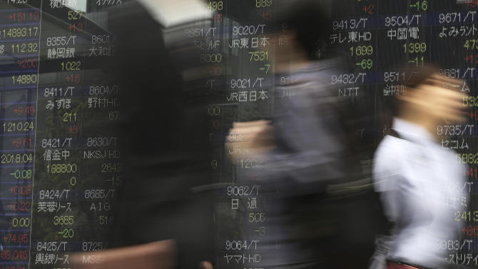 World markets lose steam as S&P backs off record