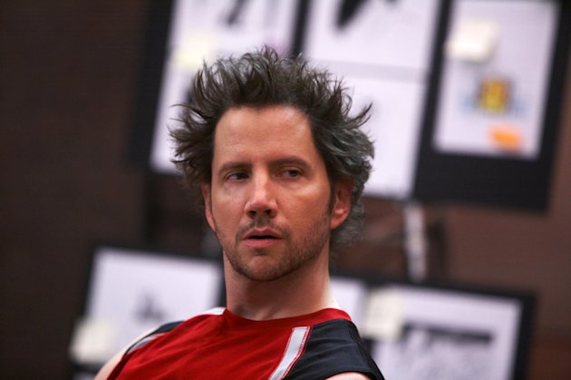 Jamie Kennedy Finding Bliss Production Stills Phase 4 2010