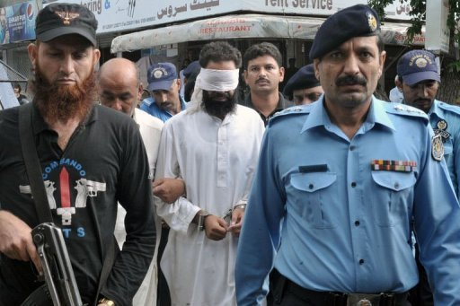 Still No Bail For Pakistan 'Blasphemy' Girl
