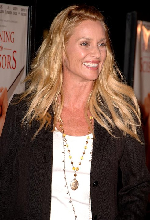 Nicolette Sheridan at the &quot;Running with Scissors&quot; World Premiere. 