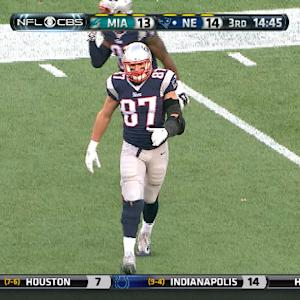 New England Patriots highlights