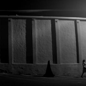 Film Clip: 'A Girl Walks Home Alone at Night'