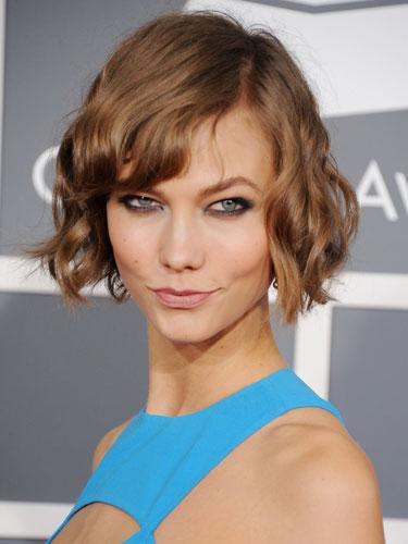 Medium: Karlie Kloss
