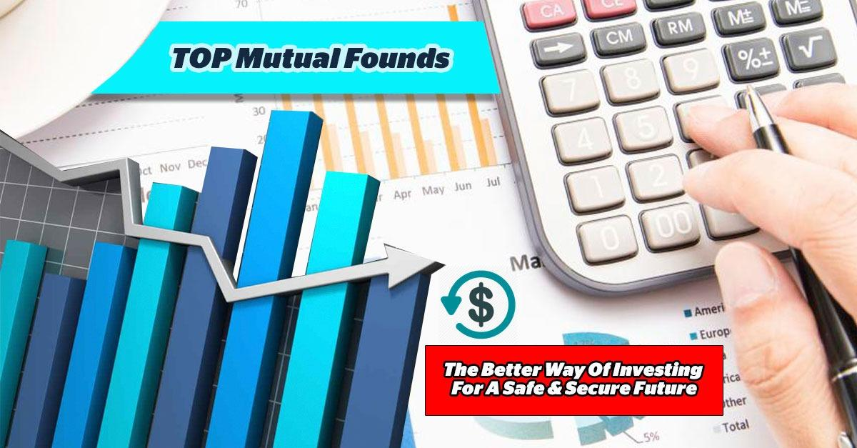Better Investing Ways - Invest In Mutual Funds