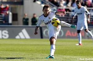 Real Madrid starlet Cheryshev receives Russia call-up