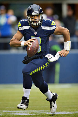 Why Russell Wilson Is Seattle Seahawks' Savior