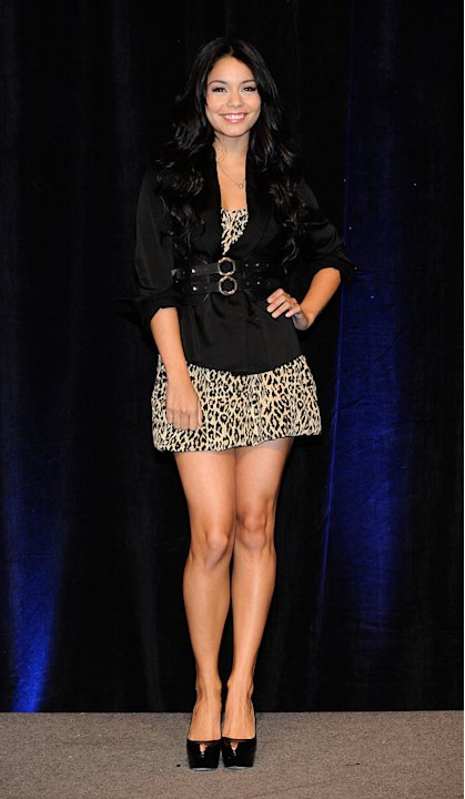 2010 ShoWest Vanessa Hudgens