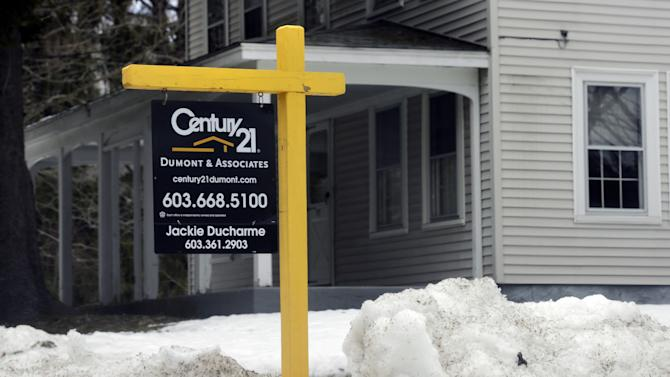 US home prices rose in February by most in 7 years