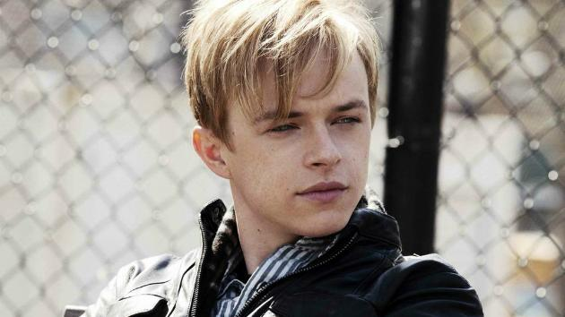 'The Amazing Spider-Man 2' First Look: Dane DeHaan Is Your New Harry Osborn