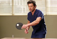 Patrick Dempsey | Photo Credits: Danny Feld/ABC