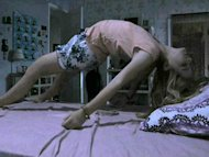 """Paranormal Activity 4"" terrifies fans"
