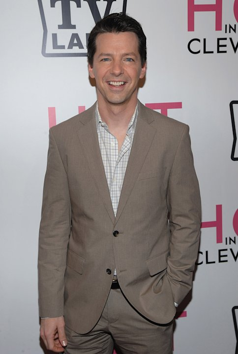 Sean Hayes Hotin Cleveland Pr