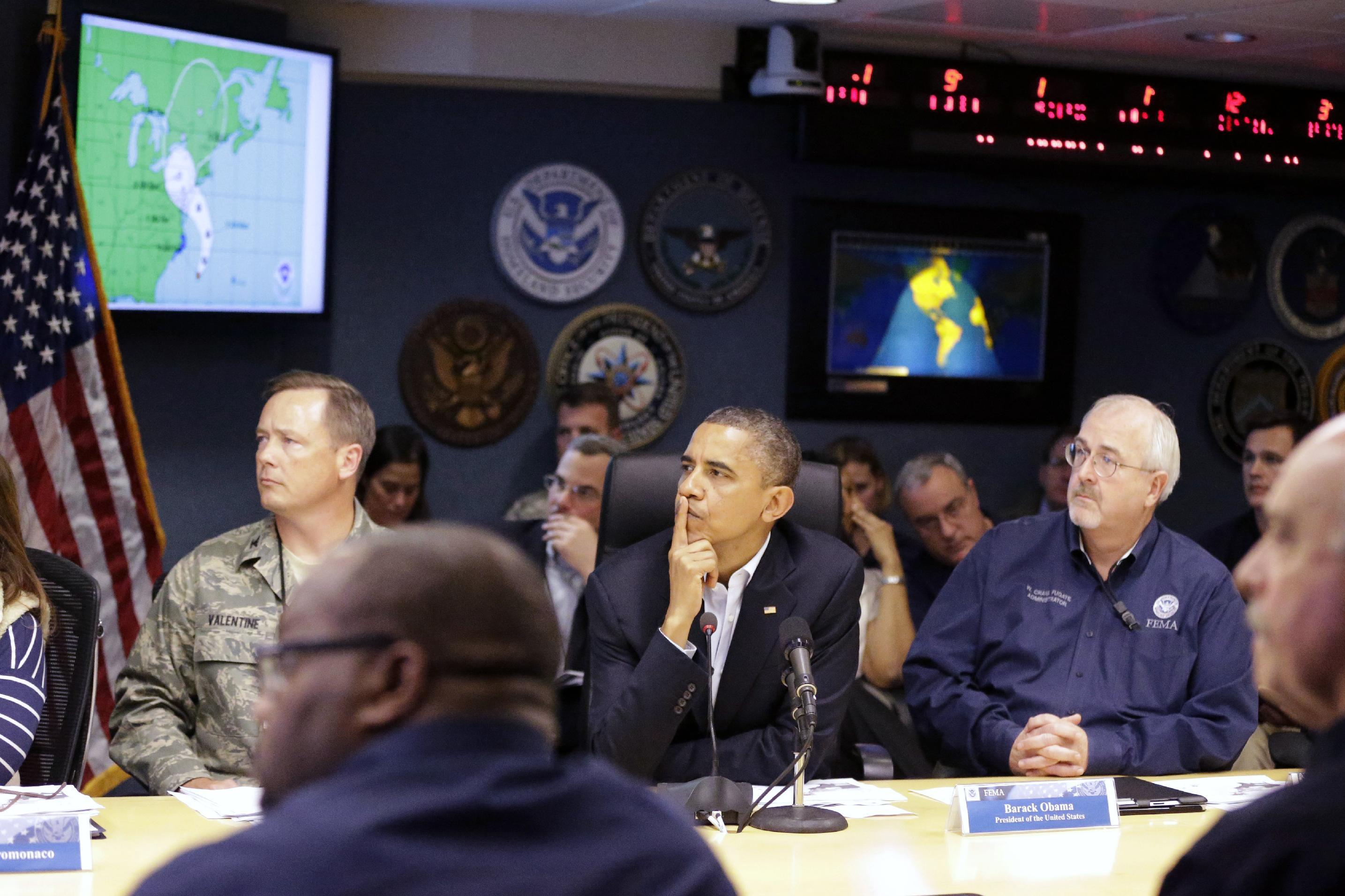 US not fully prepared for nuclear terrorist attack