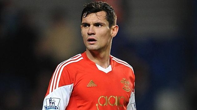 Dejan Lovren, pictured, and Gaston Ramirez will miss Saturday's FA Cup clash with Yeovil