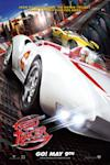 Poster of Speed Racer